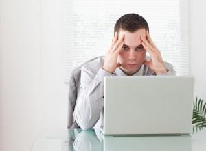 Slaba baza emailov