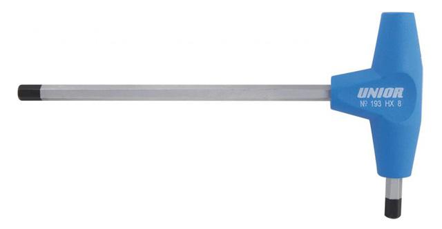 Unior inbus izvijač