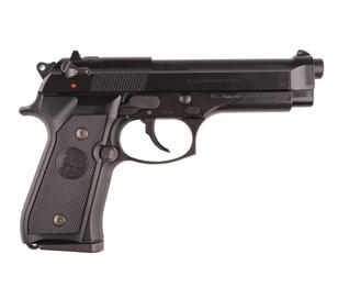 Airsoft pištola