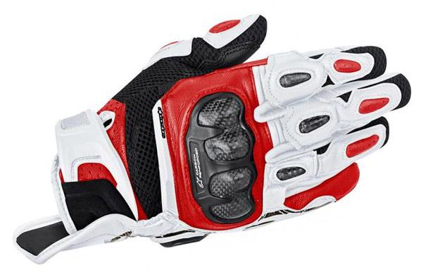 Športne motoristične rokavice