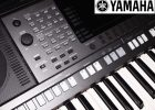 Električne klaviature Yamaha