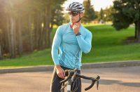 Učinkovit kolesarski trening